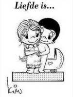 Liefde is