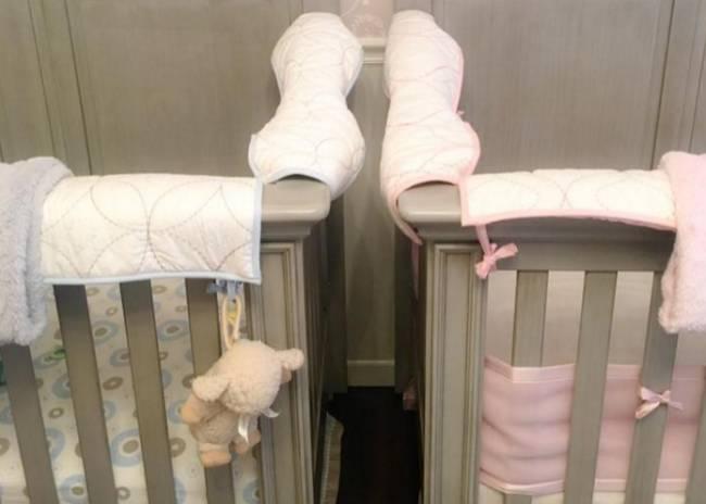 Mother warns not to arrange children