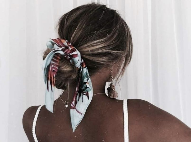 Never have a bad hair day again with this new trend...