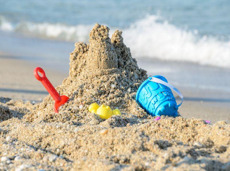 Waarom ik als moeder niet op vakantie wil naar het buitenland