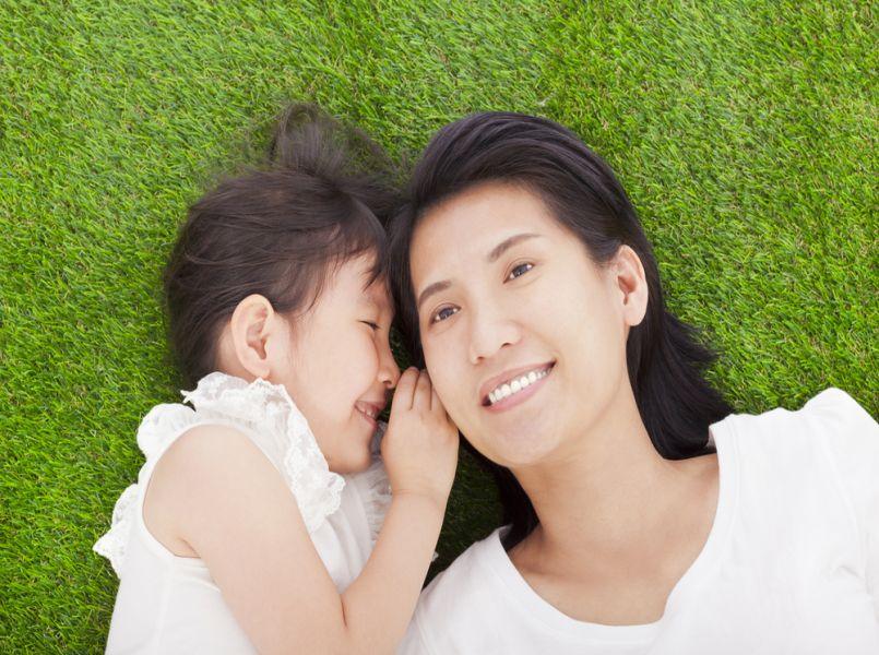 22 leugens die alle ouders hun kinderen vertellen