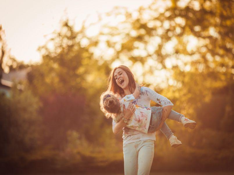 BabyBytes enquête: moeders na eerste kind gelukkiger dan daarvoor