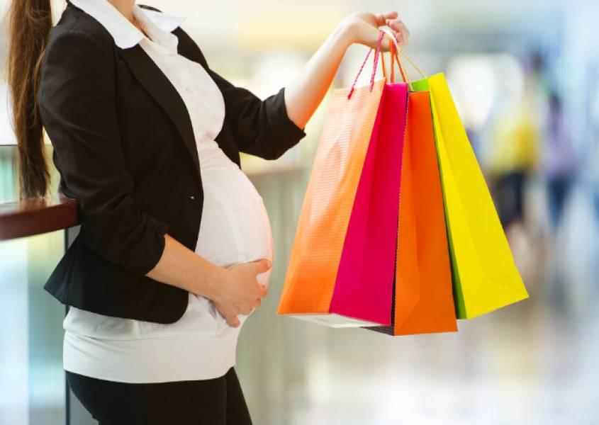 Boodschappenlijstje: dit haal je in huis voor de kraamweek