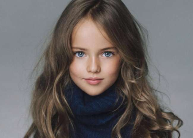 10 jarig model Prachtig 10 jarig meisje sleept lucratief modellencontract binnen 10 jarig model