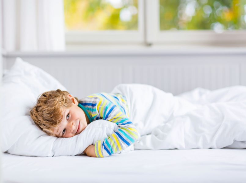 Time for a bigger bed for your child? What should you take into account?