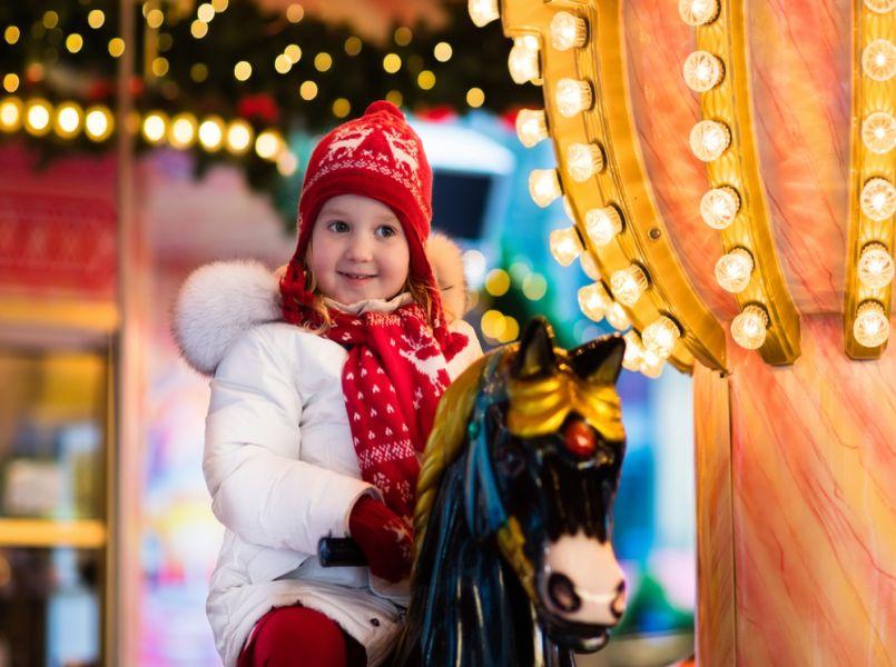 De leukste dingen om te doen in de kerstvakantie