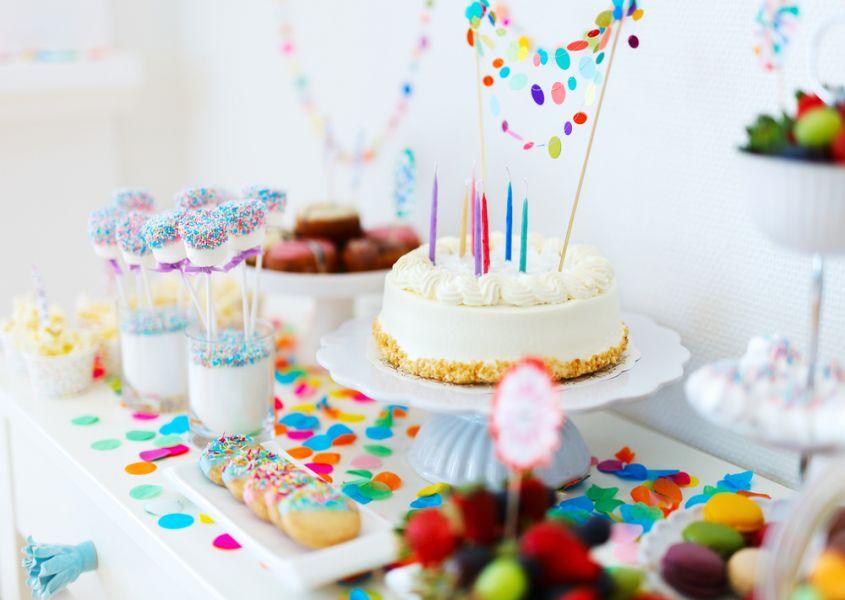 Wat Als Er Niemand Op De Verjaardag Van Je Kind Komt
