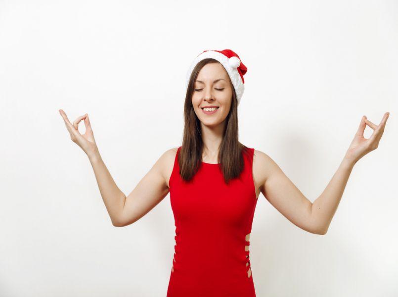 Geen paniek! Zo kun je stresssituaties tijdens Kerst oplossen