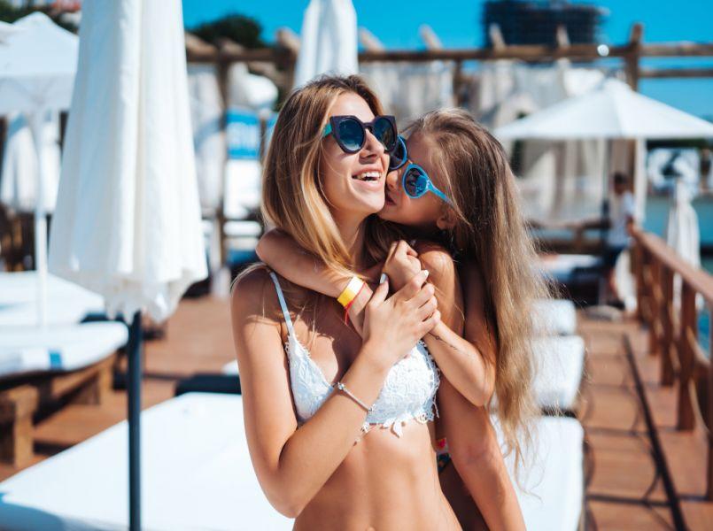 5 reasons to wear your bikini