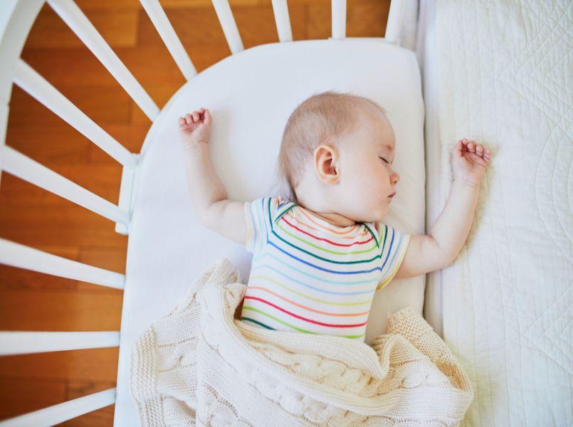 Lezeressen vertellen: zo lang bleef mijn kind op mijn kamer slapen
