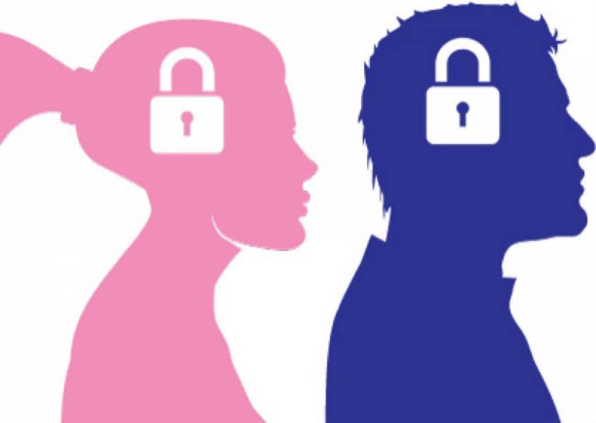 Vrouwenbrein vs Mannenbrein