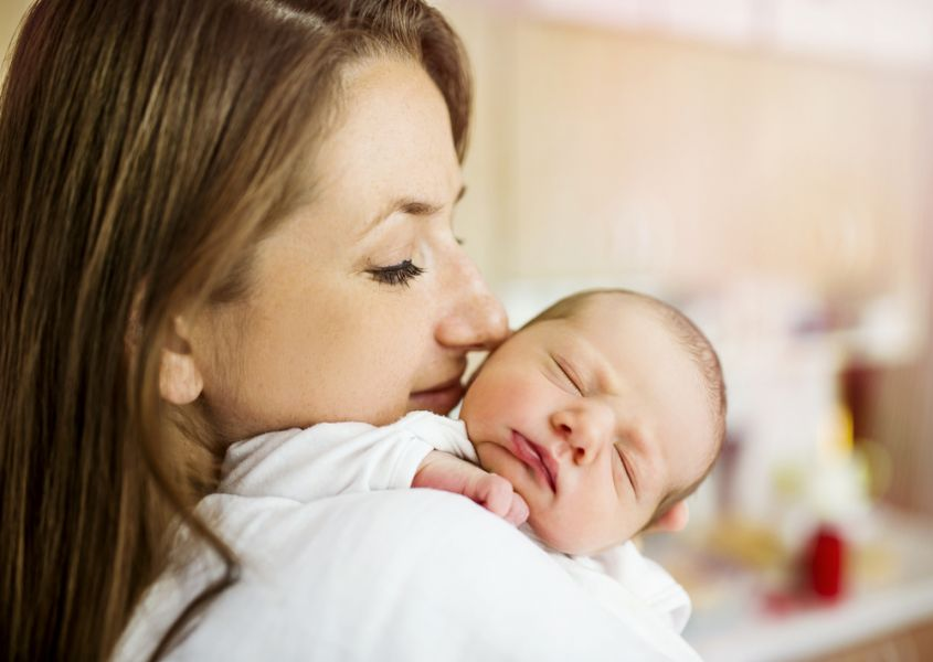 Ontzwangeren: dit staat je na de zwangerschap te wachten...