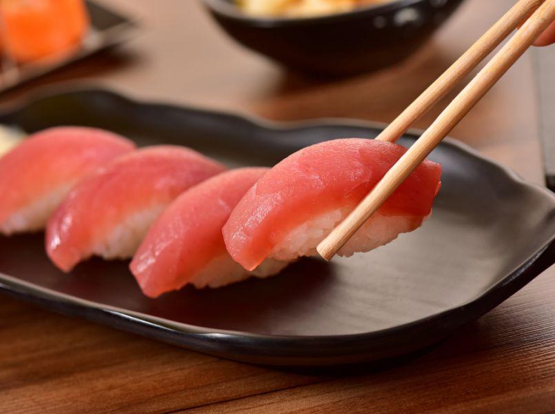 No tuna if you