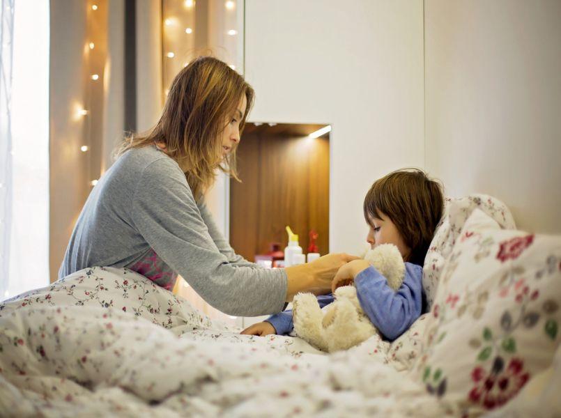 Opvoedcoach Rosanne: 'Dankbaar dat ik moeder mag zijn'