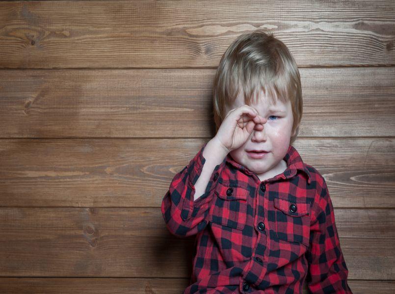 Kinderen die een pedagogische tik krijgen, later agressiever tegen partner