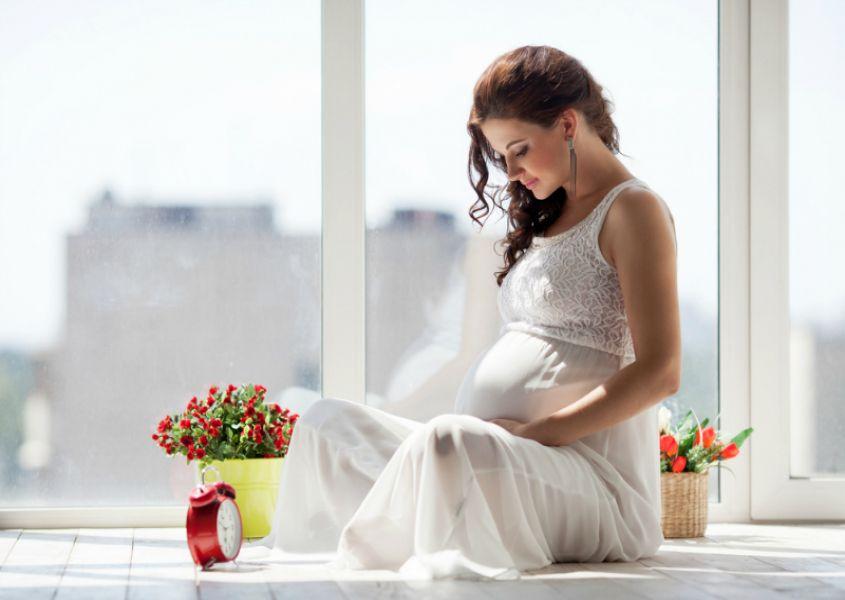 HELP! Ik ben 42 weken zwanger! En wat nu?