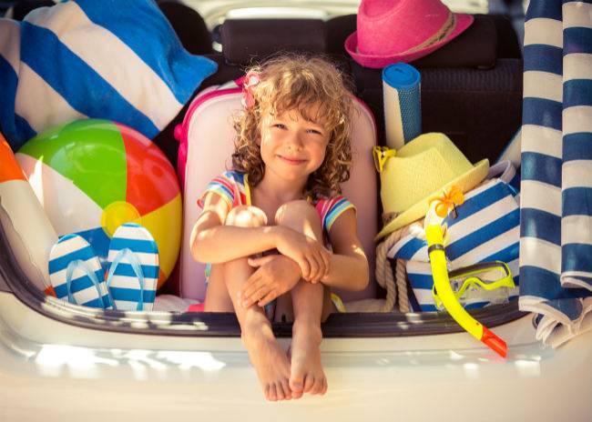 Roos Coacht: 7 tips tegen vakantiestress met kinderen