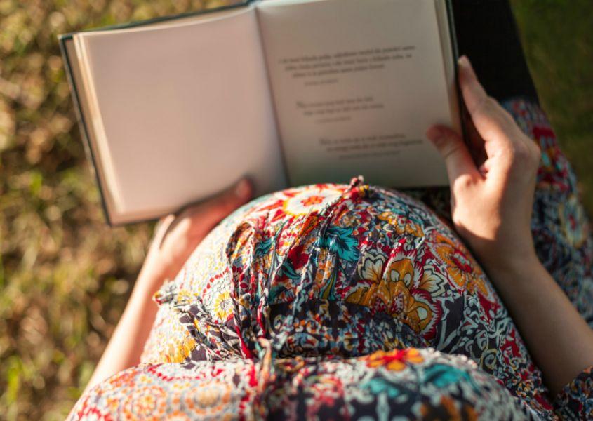 10 dingen die je moet weten, voordat je een baby krijgt
