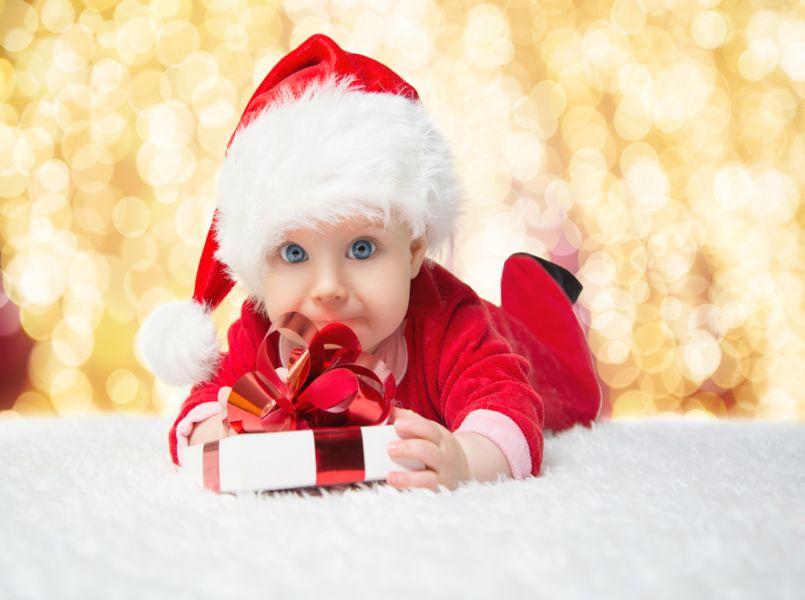 Leuke weetjes over een december baby