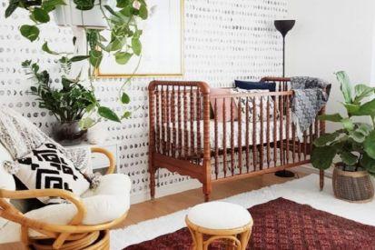 Gordijnen Babykamer Donker : Wat koop je absoluut niet voor de babykamer en wat wél
