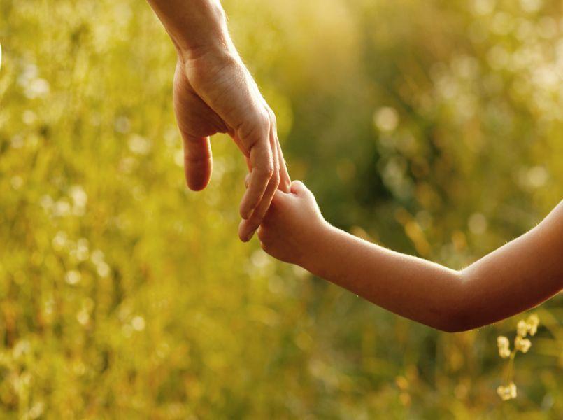 Wat er door je heengaat als je beseft dat je vader/moeder bent