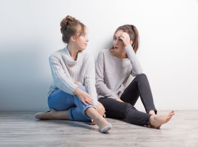 De 7 beste adviezen aan een onzekere moeder