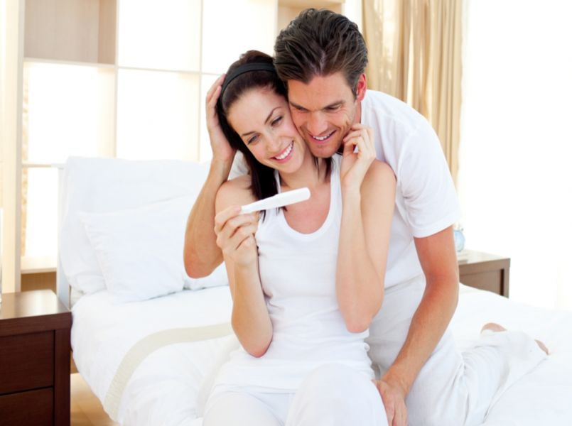 Wat er verandert in je relatie als je zwanger bent