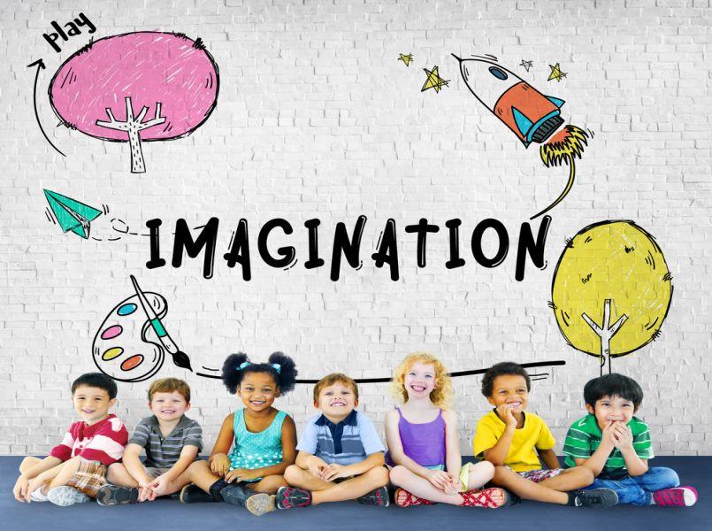 Afbeeldingsresultaat voor creatief kinderen