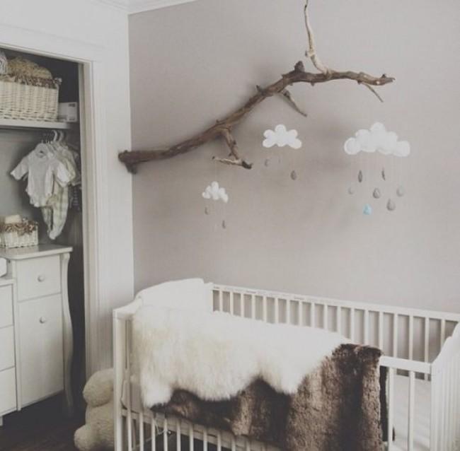 inspiratie: 13x de mooiste babykamers, Deco ideeën