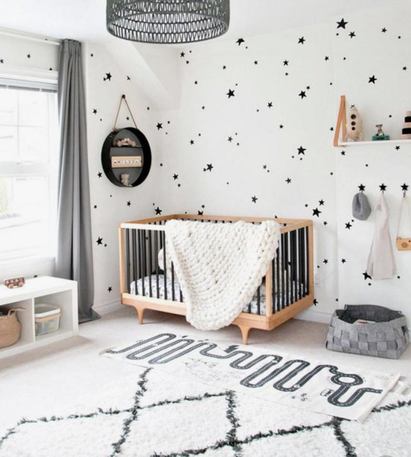 Babykamer Jongen Inrichten.Een Gender Neutrale Babykamer Inrichten Zo Doe Je Dat