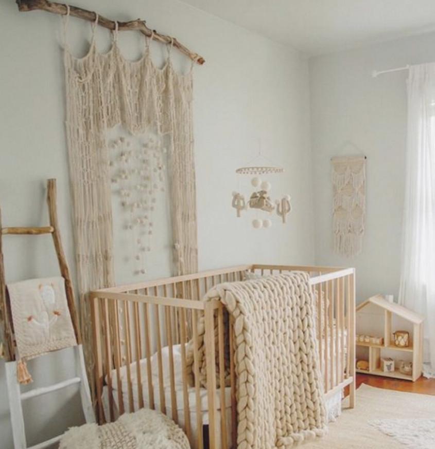 Babykamer Muur Accessoires.Een Gender Neutrale Babykamer Inrichten Zo Doe Je Dat