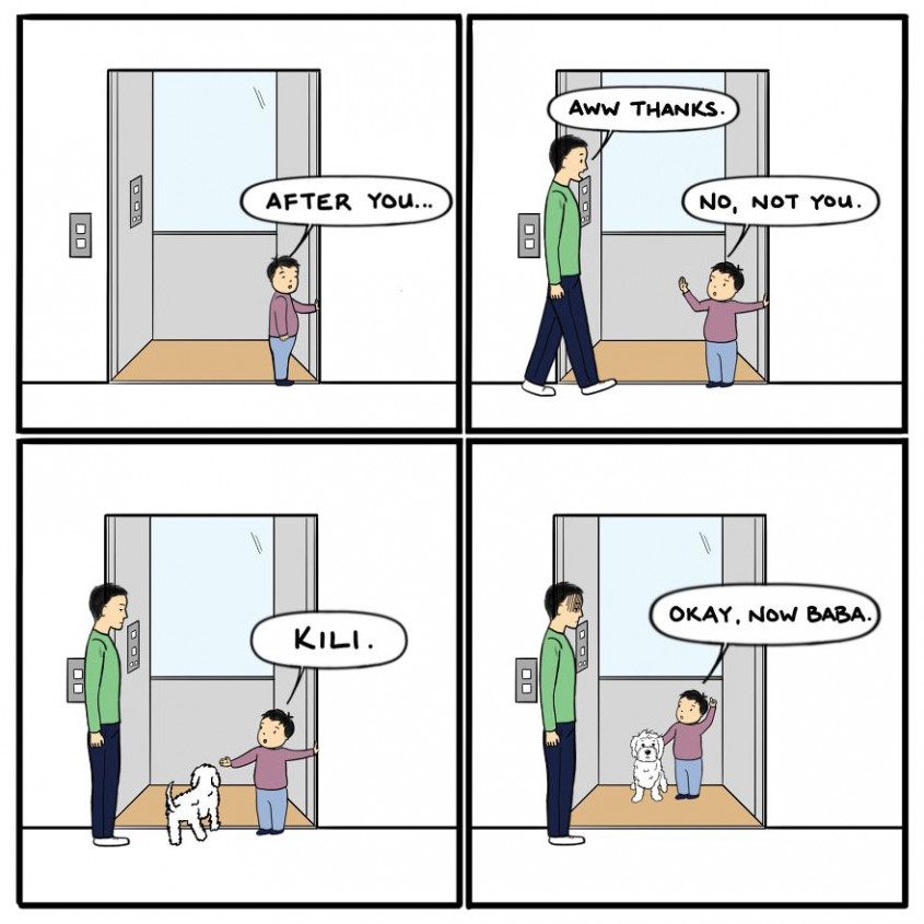 kinderlogica