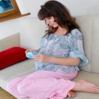 Werk: Zwangerschapsverlof (Nederland)
