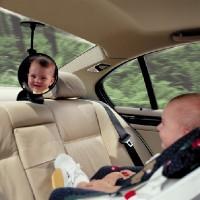 Veiligheid voor je kind Autostoeltje