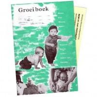 Gewicht Groeiboekje-baby