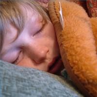 Kinderziektes Verkoudheid