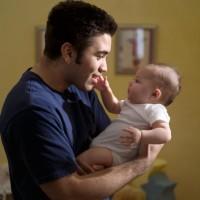 Erkennen van je baby