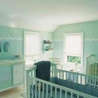 Veiligheid voor je kind Babykamer