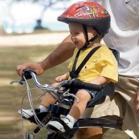 Veiligheid voor je kind Fietsstoeltje