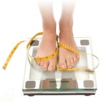 Gewicht Gewicht-na-de-zwangerschap