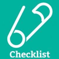 Checklists Checklist-babyuitzet
