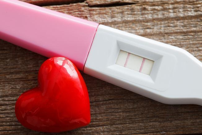 4-weken-zwanger-testen
