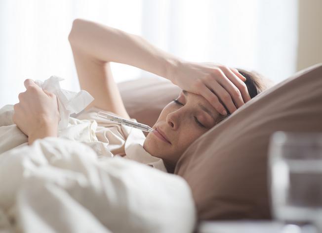 5-weken-zwanger-symptomen